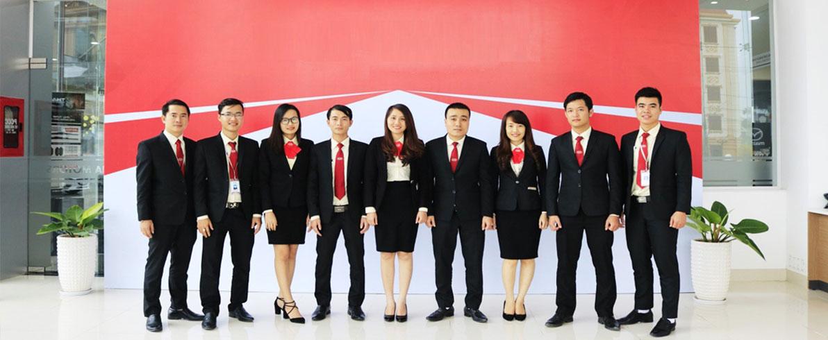 đội ngũ nhân sự