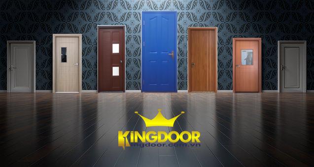 Hướng dẫn quy trình mua hàng - KINGDOOR chuyên cung cấp cửa giá rẻ.